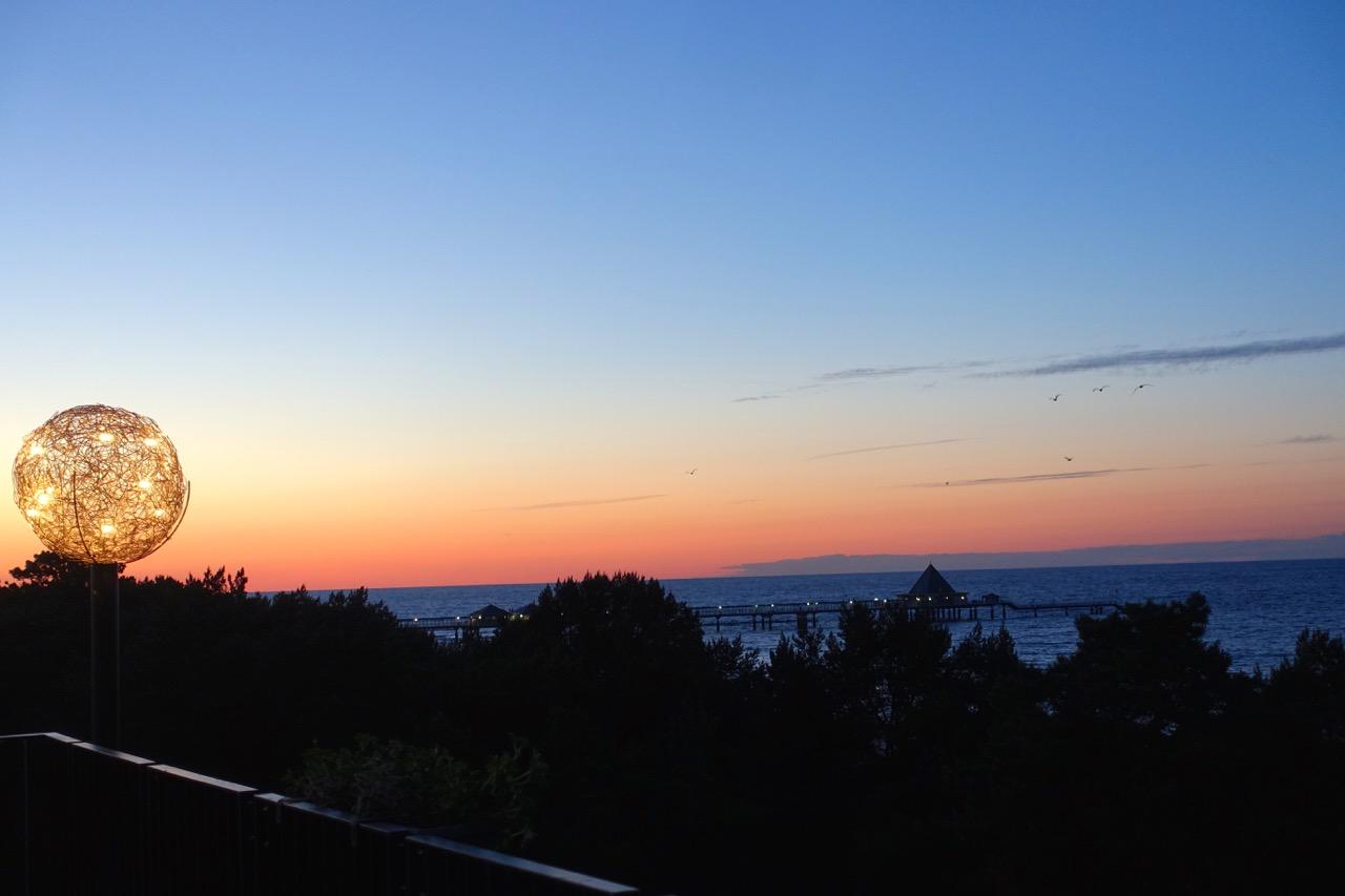3 Tage; 2 N�chte - Kleine Wellness-Auszeit auf Usedom