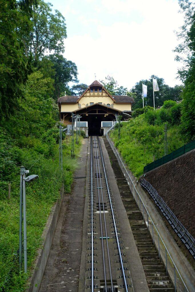 Zahnradbahn Heidelberg