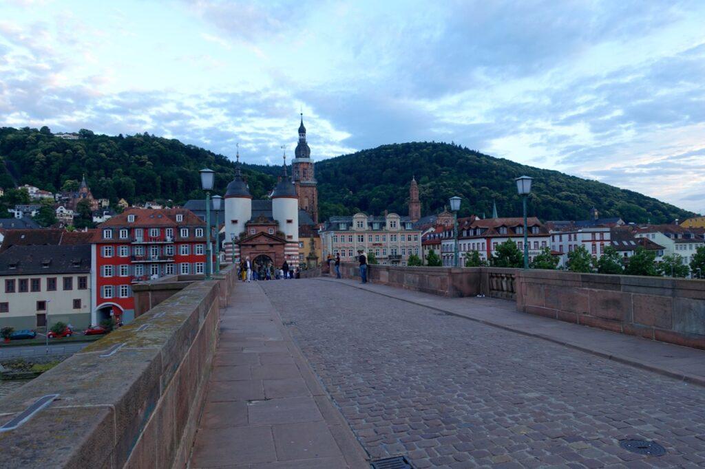 Heidelberg Attraktionen