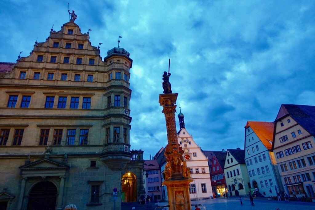 Citytrip Baden Wuerttemberg