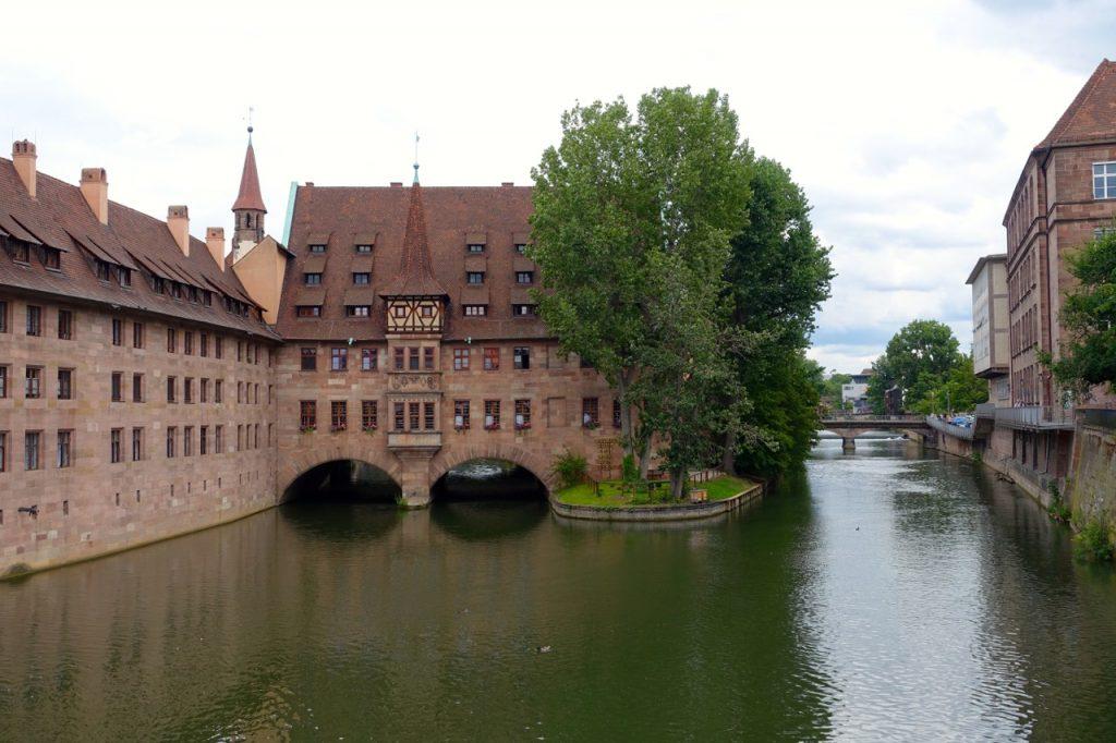 Altes Spital Nürnberg
