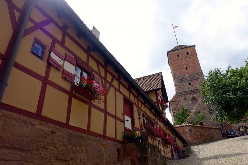 Historisches Nürnberg