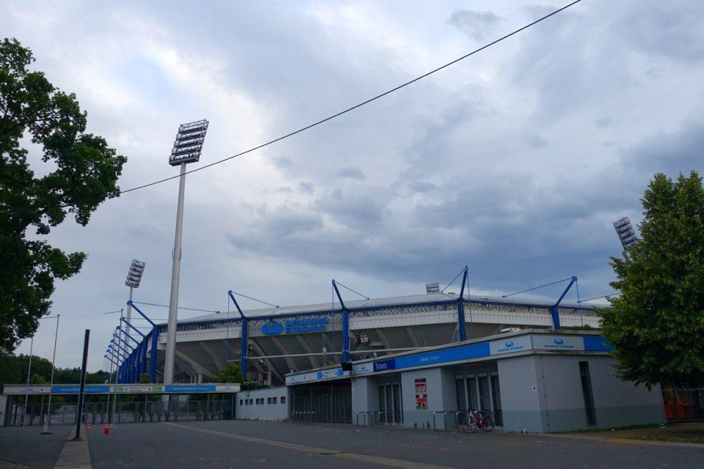 Am Stadion - Stadionbad