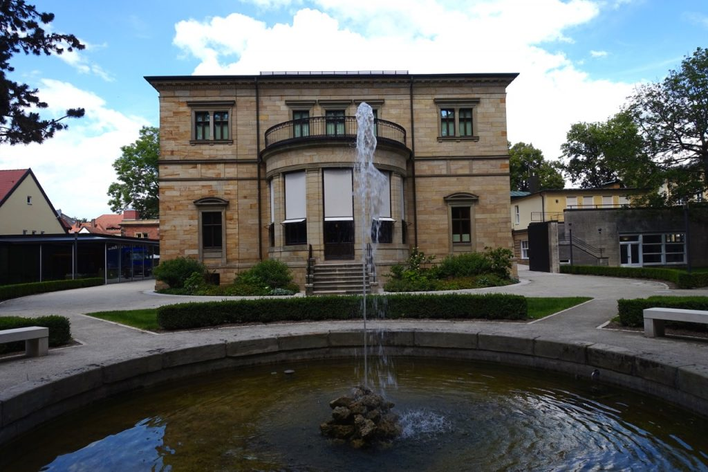 Wagner Villa Wahnfried