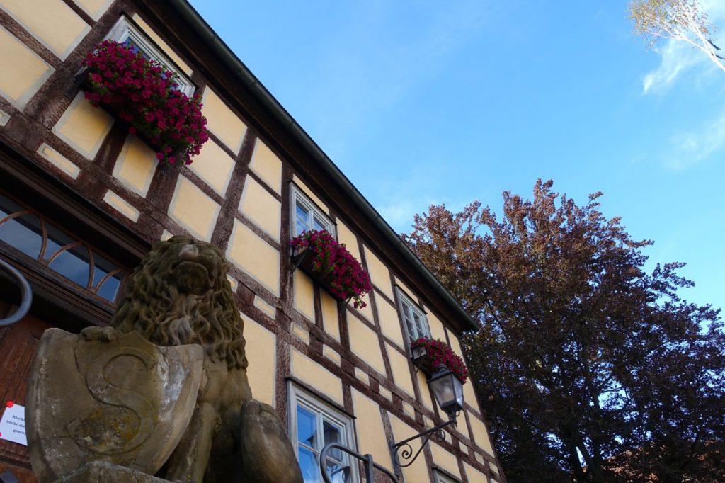 Rathaus Seßlach