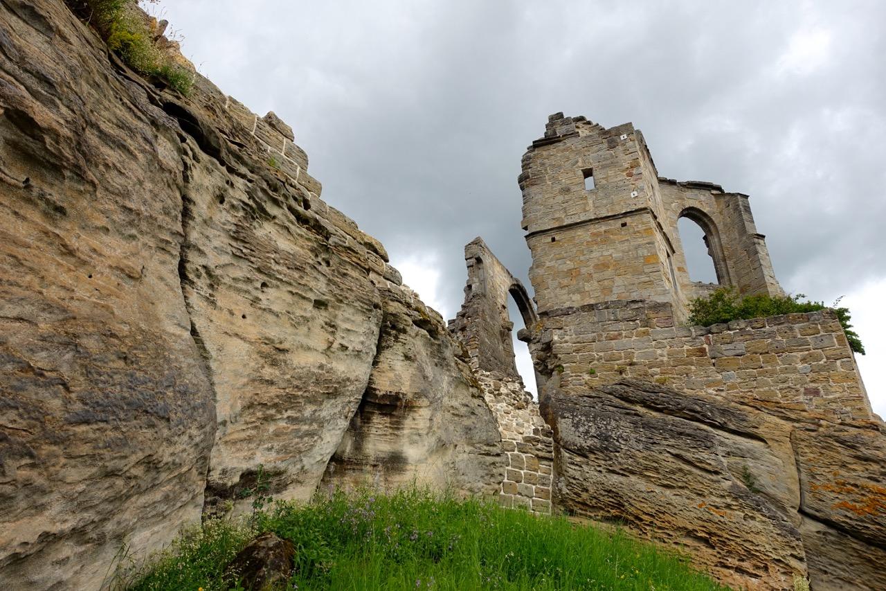 Burgruine Altenstein
