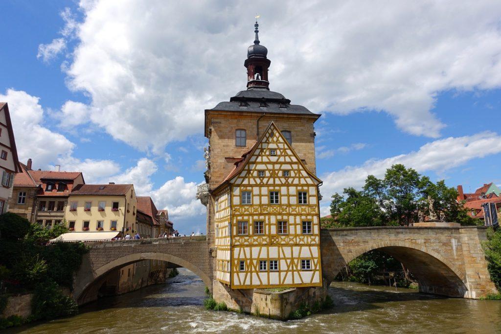 Kurzurlaub Bamberg Wellness