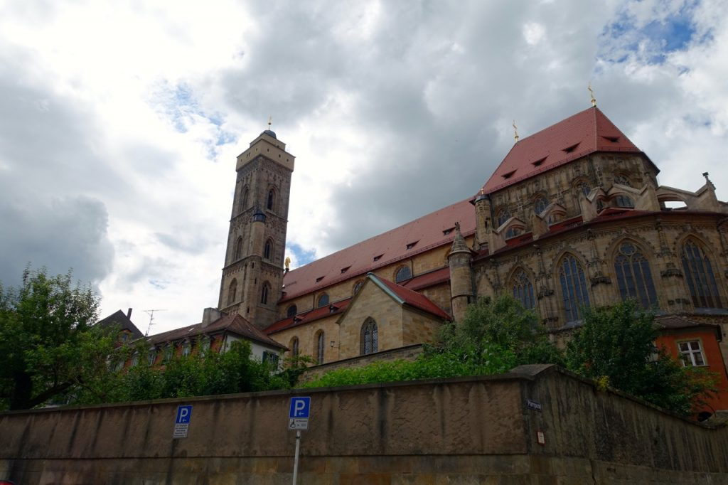 Am Dom Bamberg