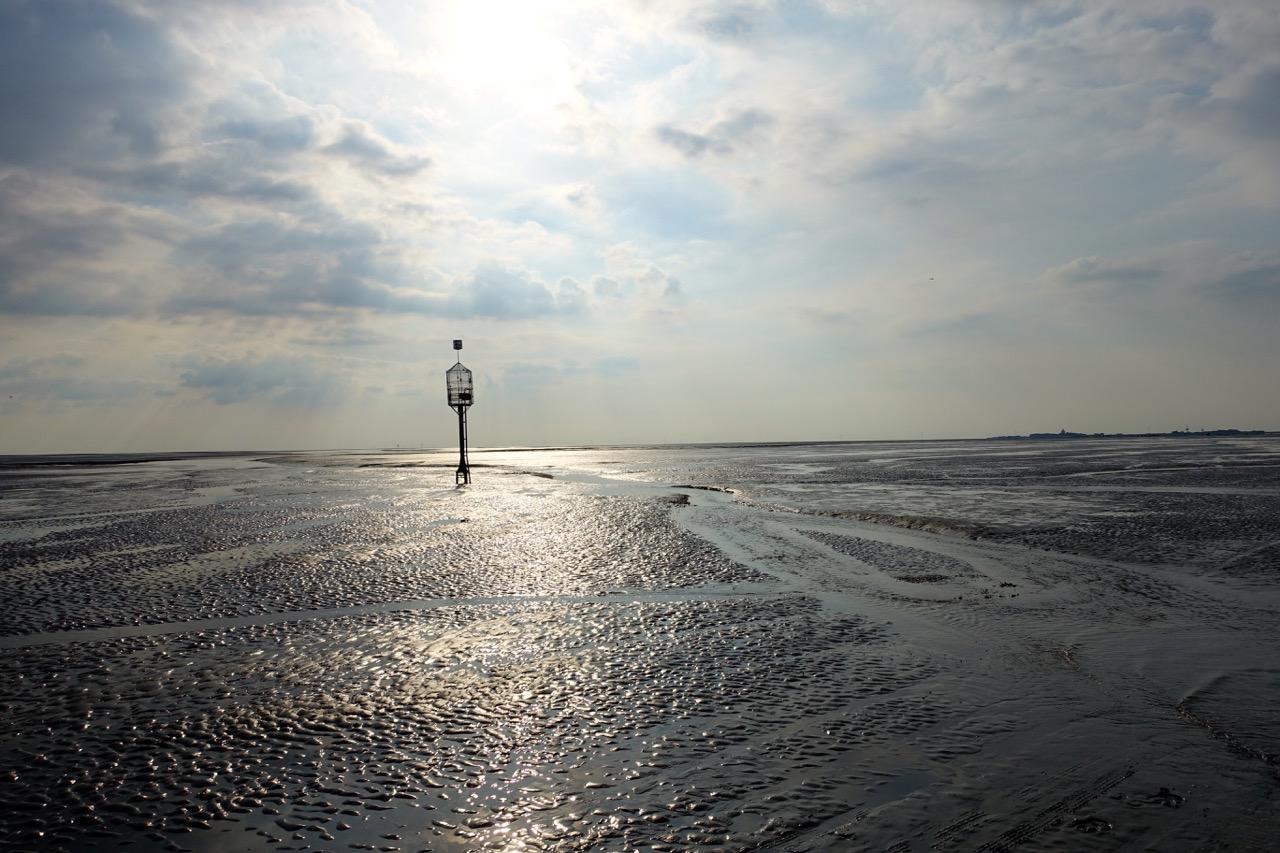 Urlaub #vorderHaustür - Von Ostsee bis Nordsee und mittendrin...