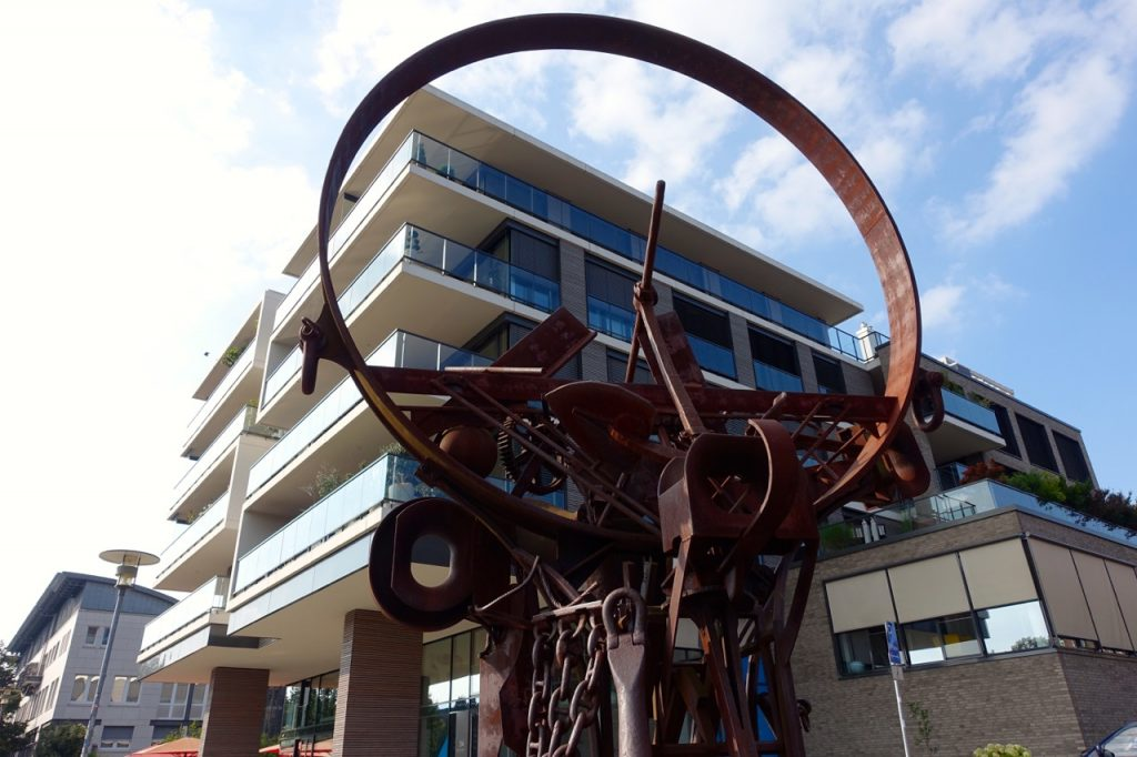 Oldenburg wird auch Stadt der Wissenschaft genannt