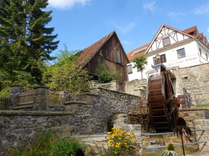 Alte Mühle Bad Driburg