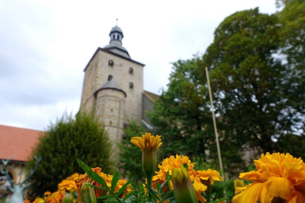 Entdeckungen entlang der Hermannshöhen - Top Trails of Germany
