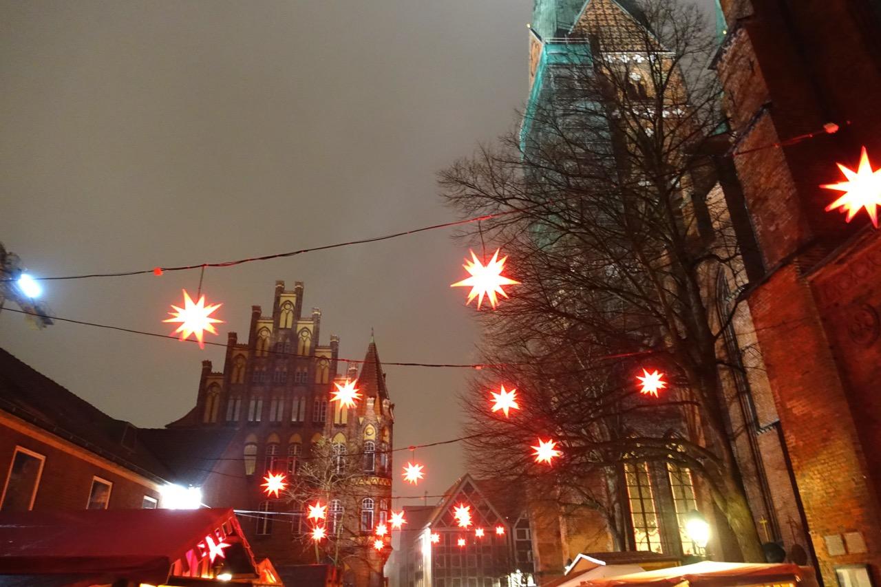 Lübeck ist auch Filmstadt