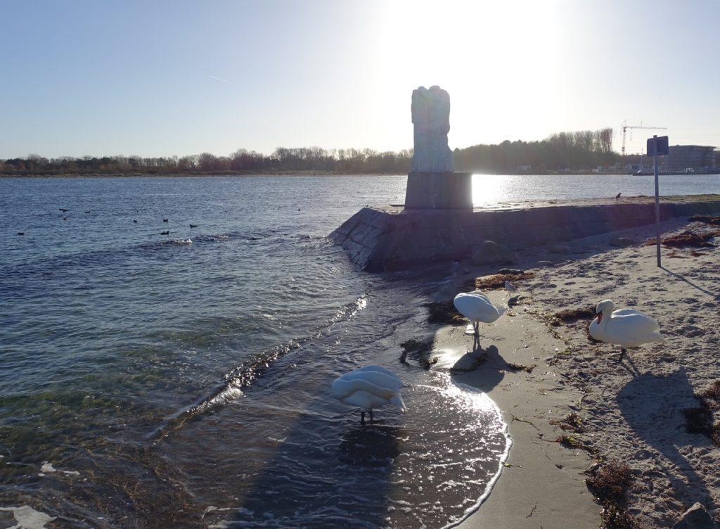 Travemuende Reisetipps - Stundenlang am Strand
