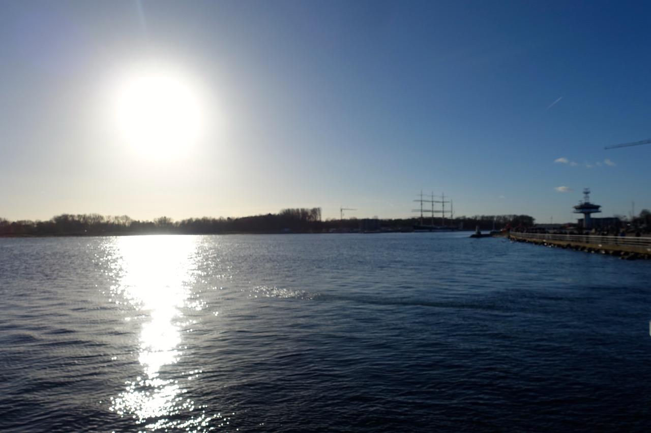 24 Stunden an der Ostsee - Travemünde Reisetipps