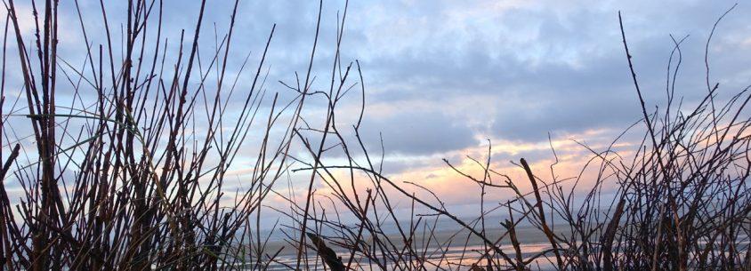 Sonnenaufgang Langeoog