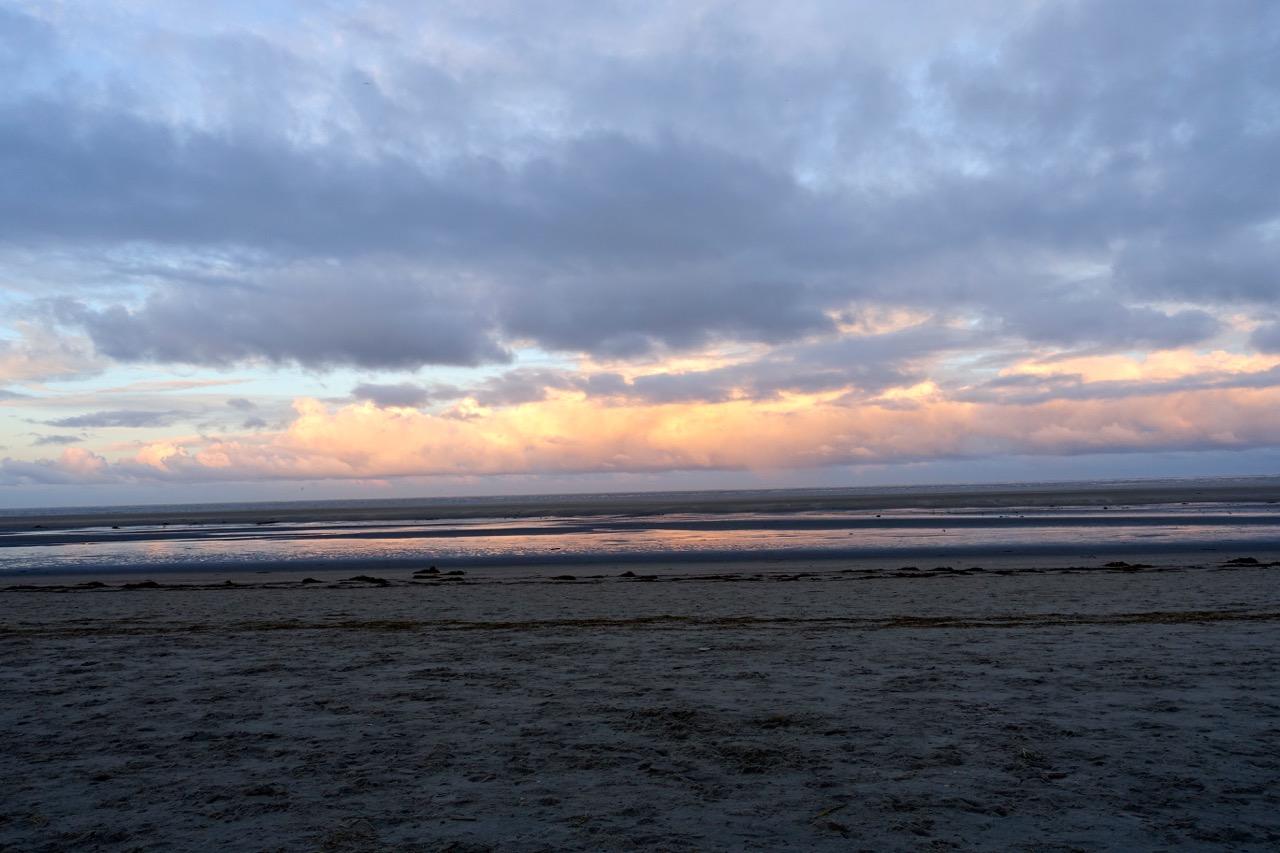 Nordsee Wellness Urlaub – Faszination Ebbe und Flut