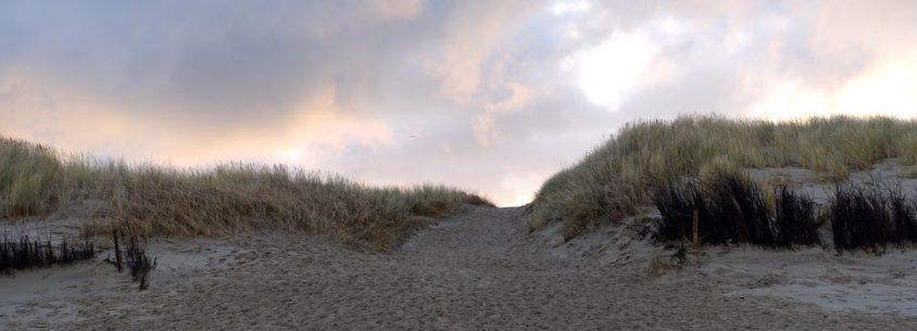 Langeoog Wellness Urlaub - Beachwalking