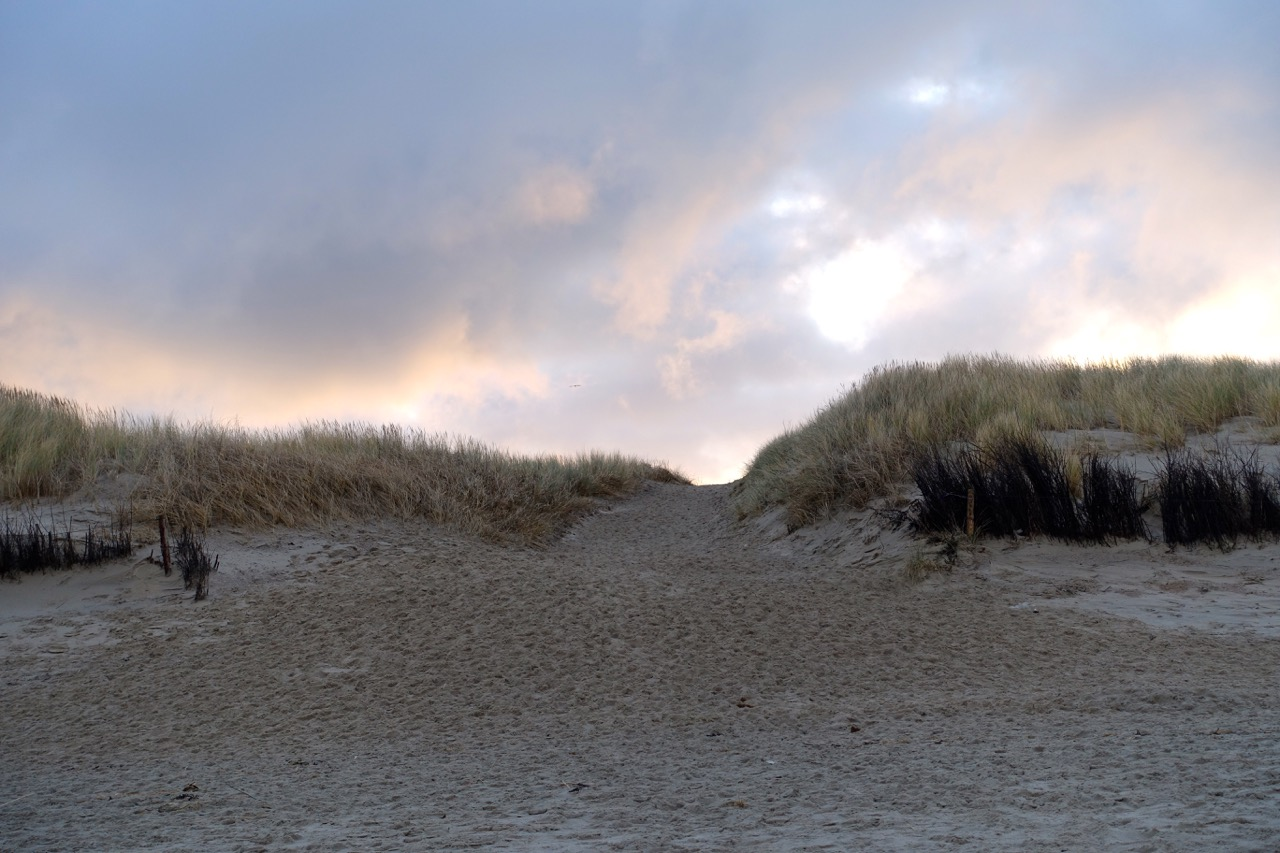Langeoog Wellness Urlaub – Beachwalking