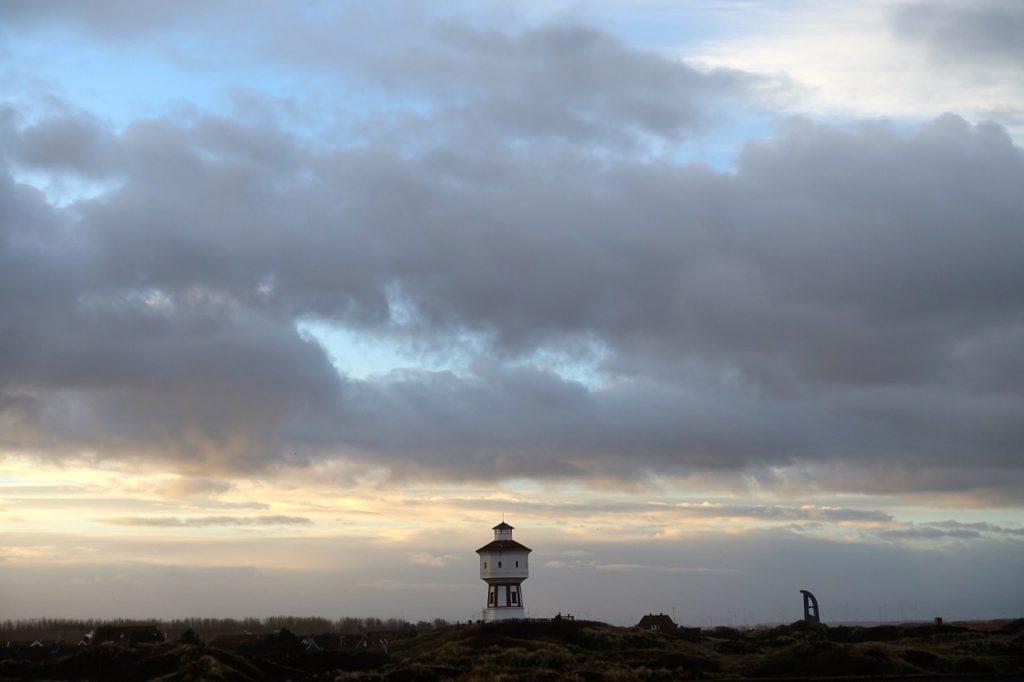 Thalasso Urlaub Nordsee Langeoog