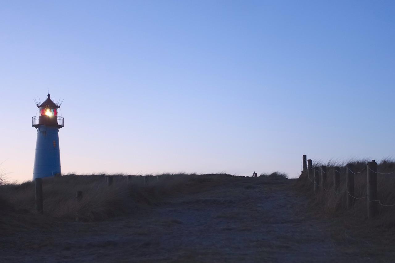Sylt – die Nacht beginnt