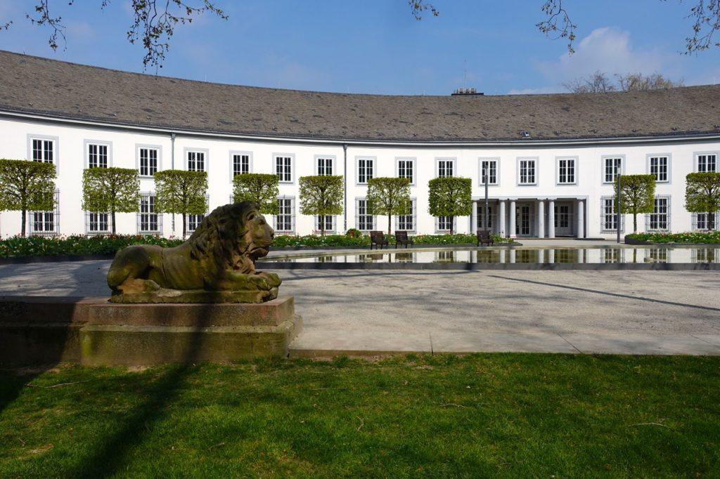 Koblenz am Schloss