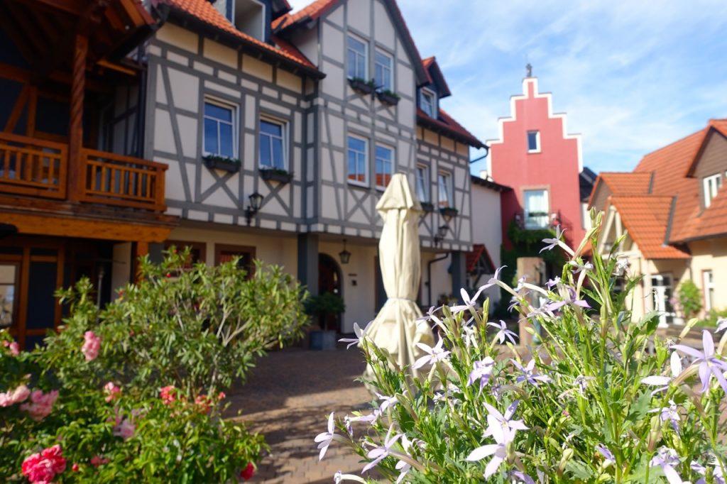 Seehotel Niedernberg Event Location mit Tagungszentrum