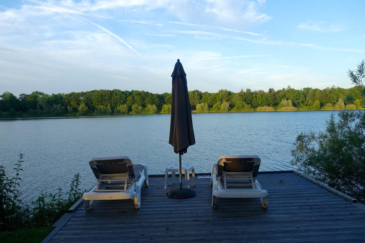 Urlaub Müritz - Hotel-Special im Robinson Club