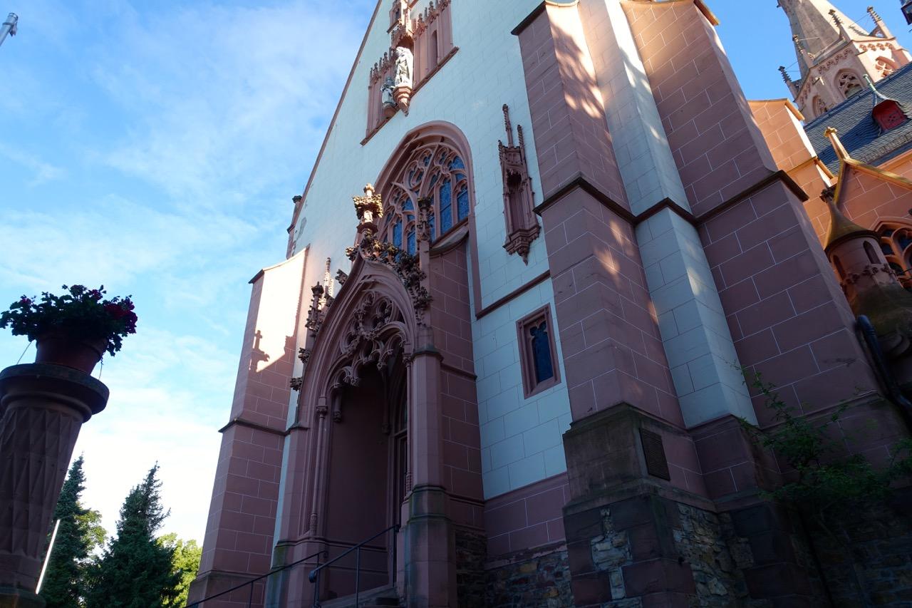 Auf dem Rochusberg – Auf den Spuren von Hildegard von Bingen