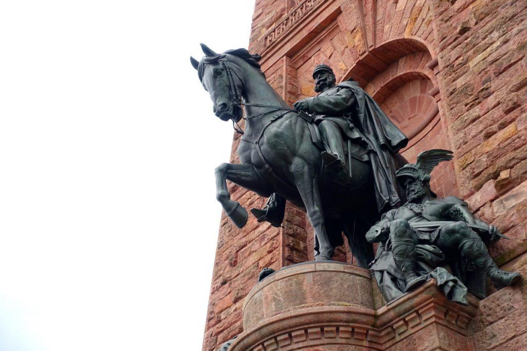 Barbarossa Denkmal