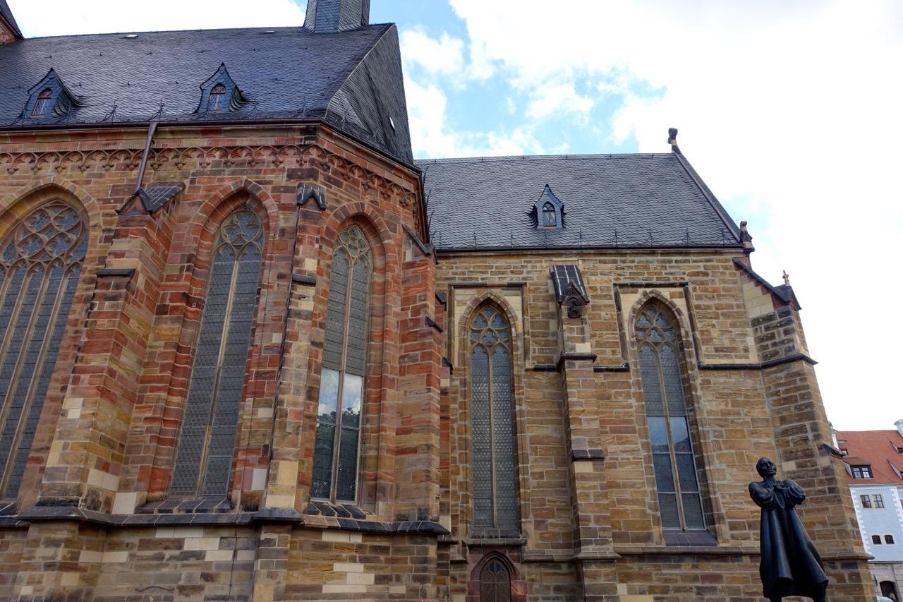 Katharinenkirche Zwickau