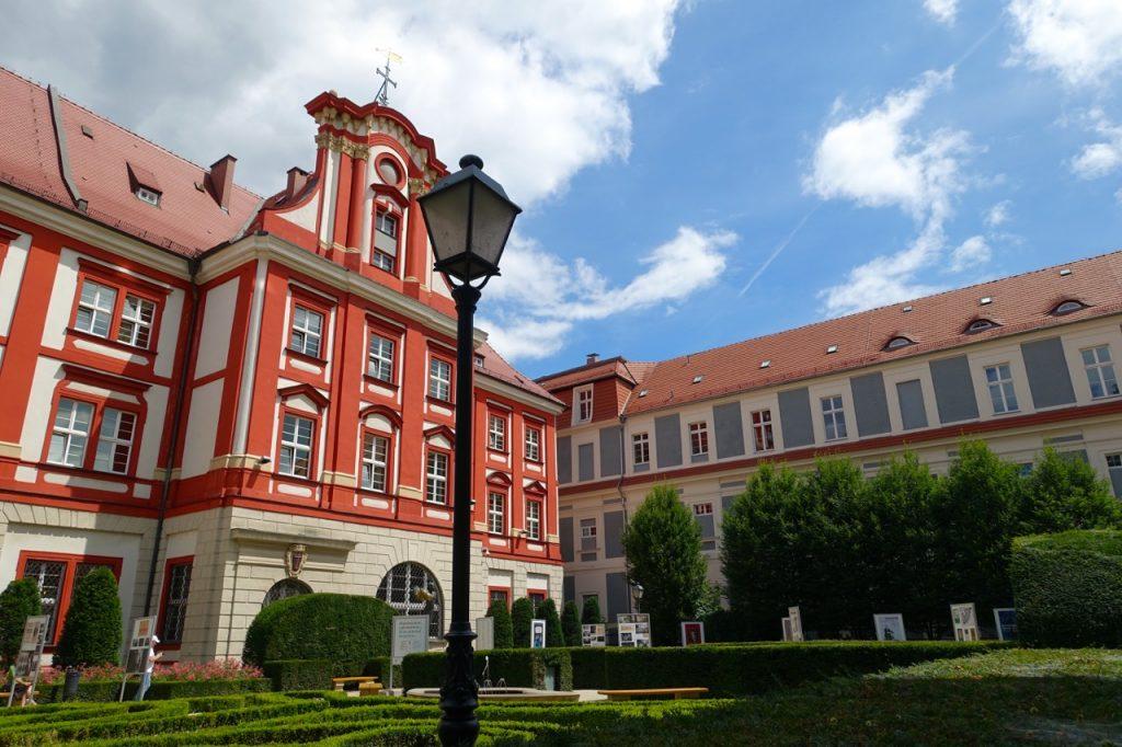 Reise Breslau Kulturhauptstadt