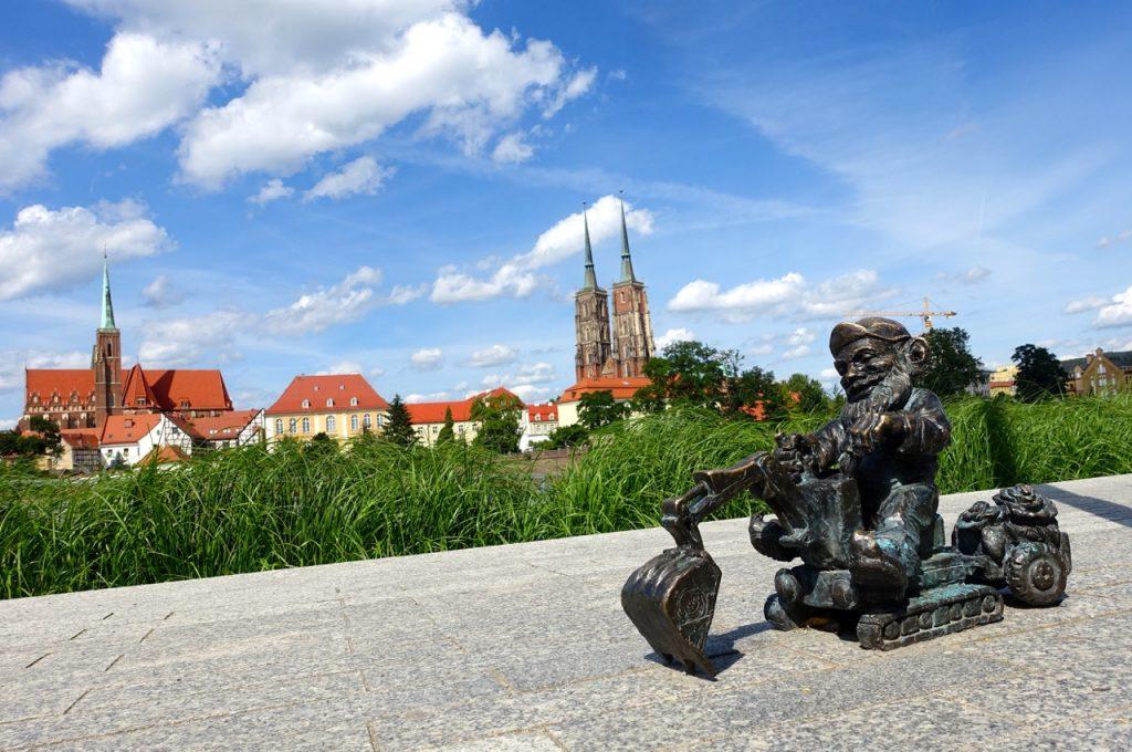 Reisetipp Breslau