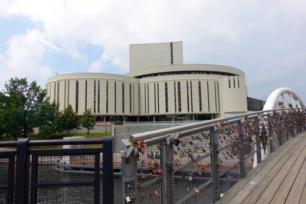 Opernhaus Bromberg