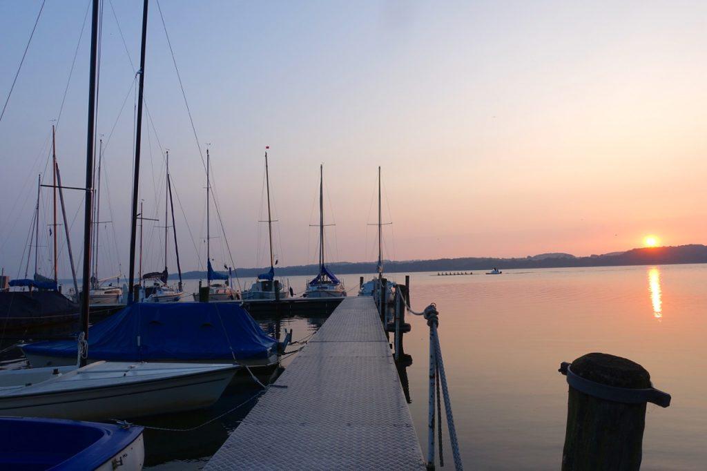 Ratzeburger See Urlaub