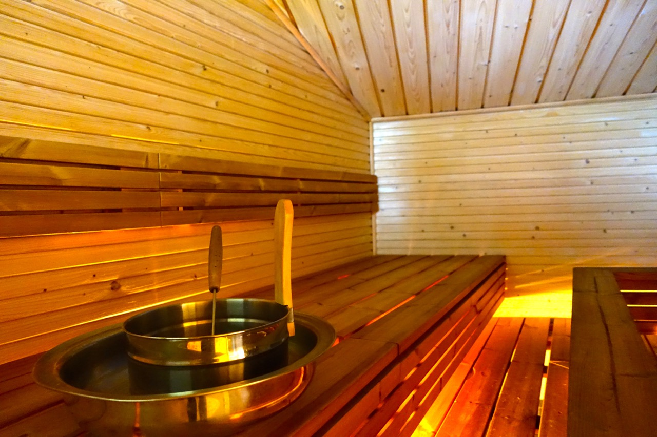 finnland im september mit sauna und wellness wellness mehr. Black Bedroom Furniture Sets. Home Design Ideas