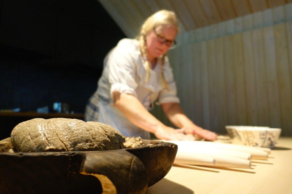 Rezept Karelische Piroggen - so gehts
