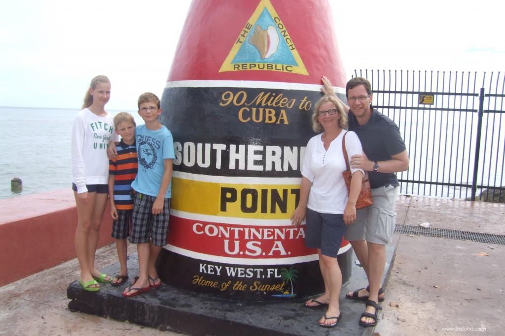 Ellen und Familie vom Reiseblog Patotra