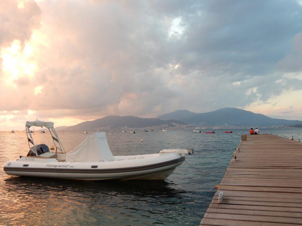 Osterferien Urlaub wohin - Korsika die Alternative