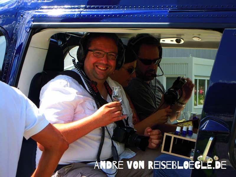 Andre von Reisebloegle