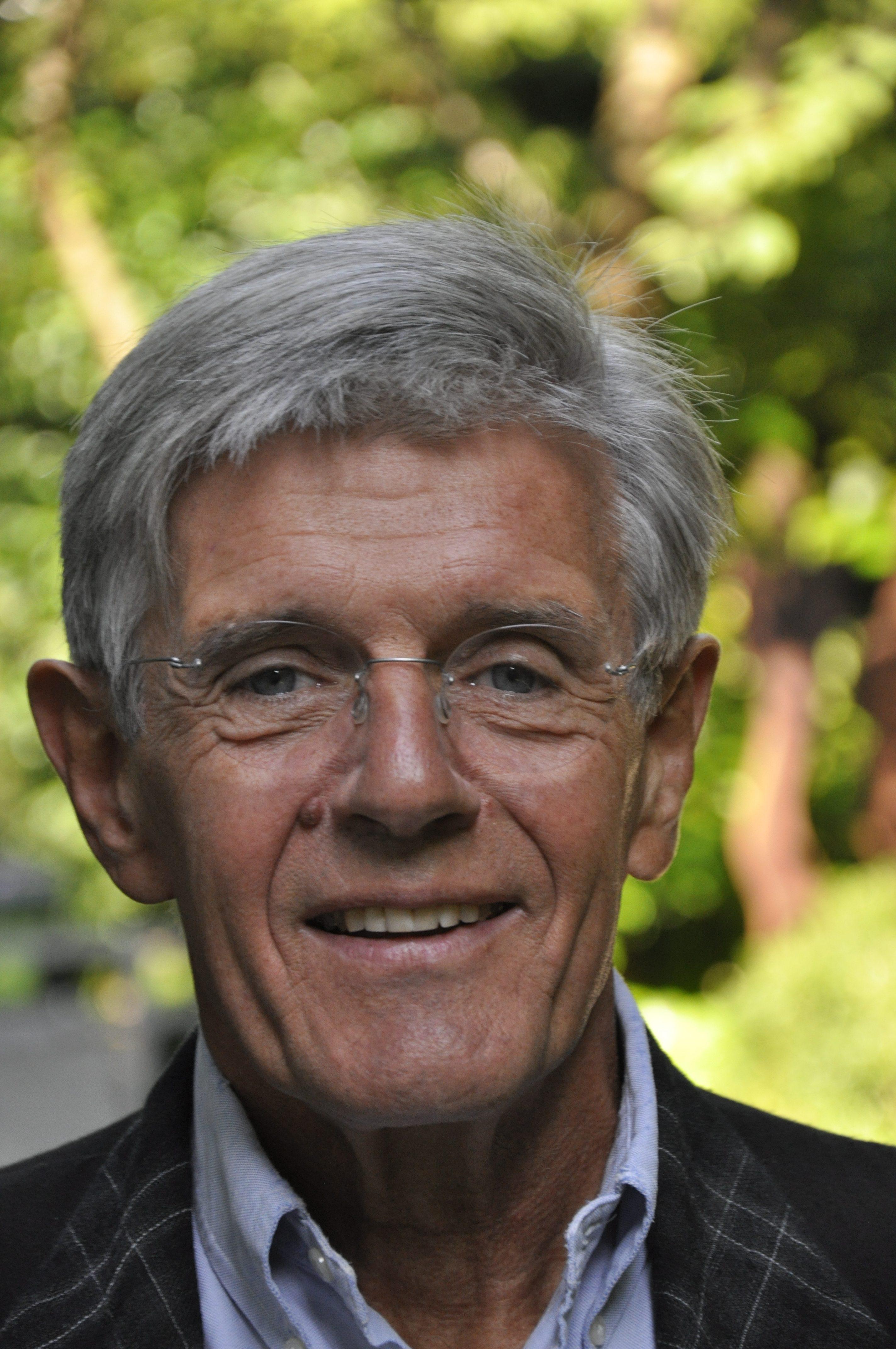 Dr. Martin Buchholz_IKLR 2017