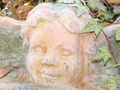 Titelbild für Facebook-Fanpage: Herbst-Engel (für die richtige Bild-Größe, einfach das Bild anklicken)