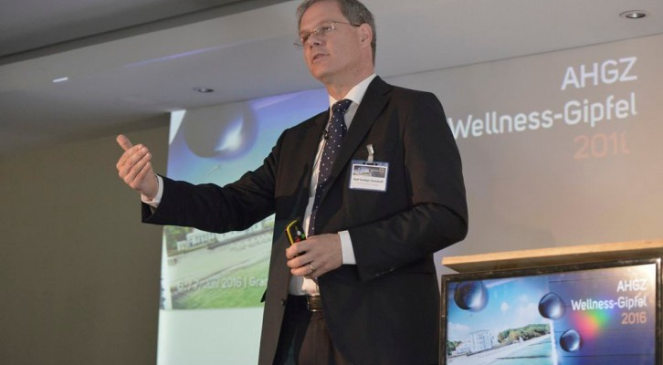 AHGZ Wellnessgipfel - Rolf Seelige-Steinhoff