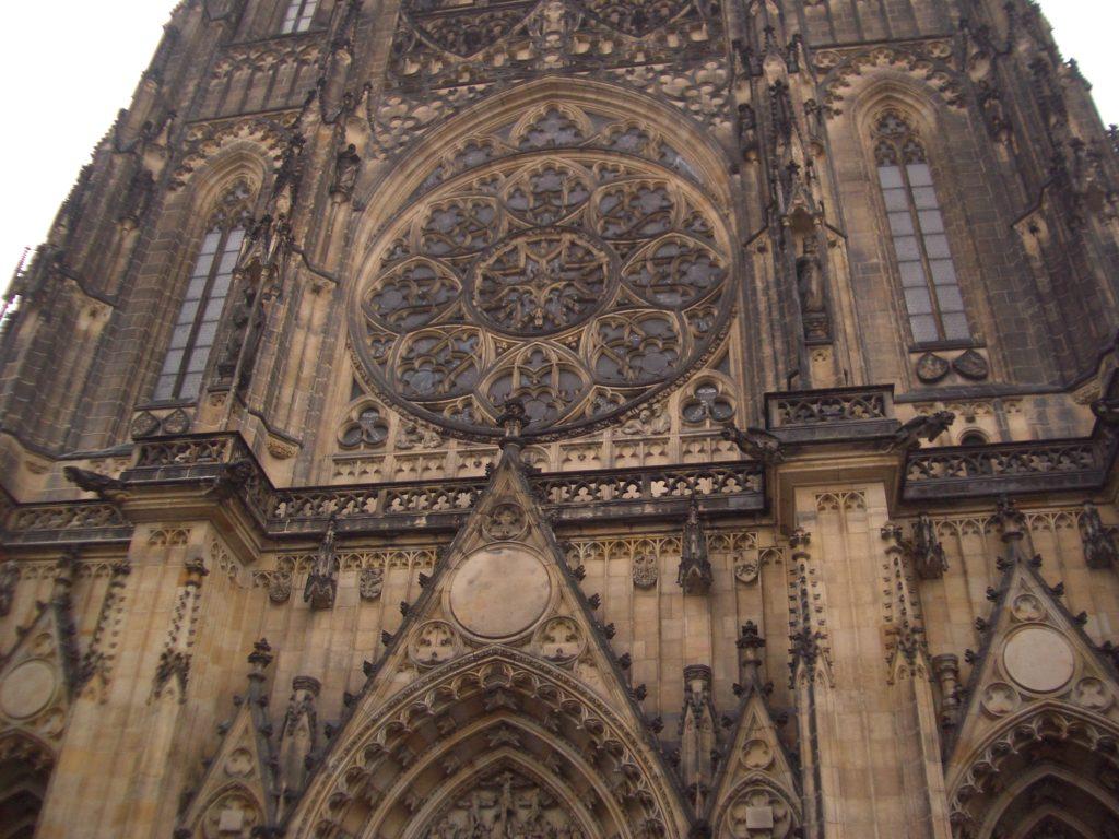 Prag Reise 2004