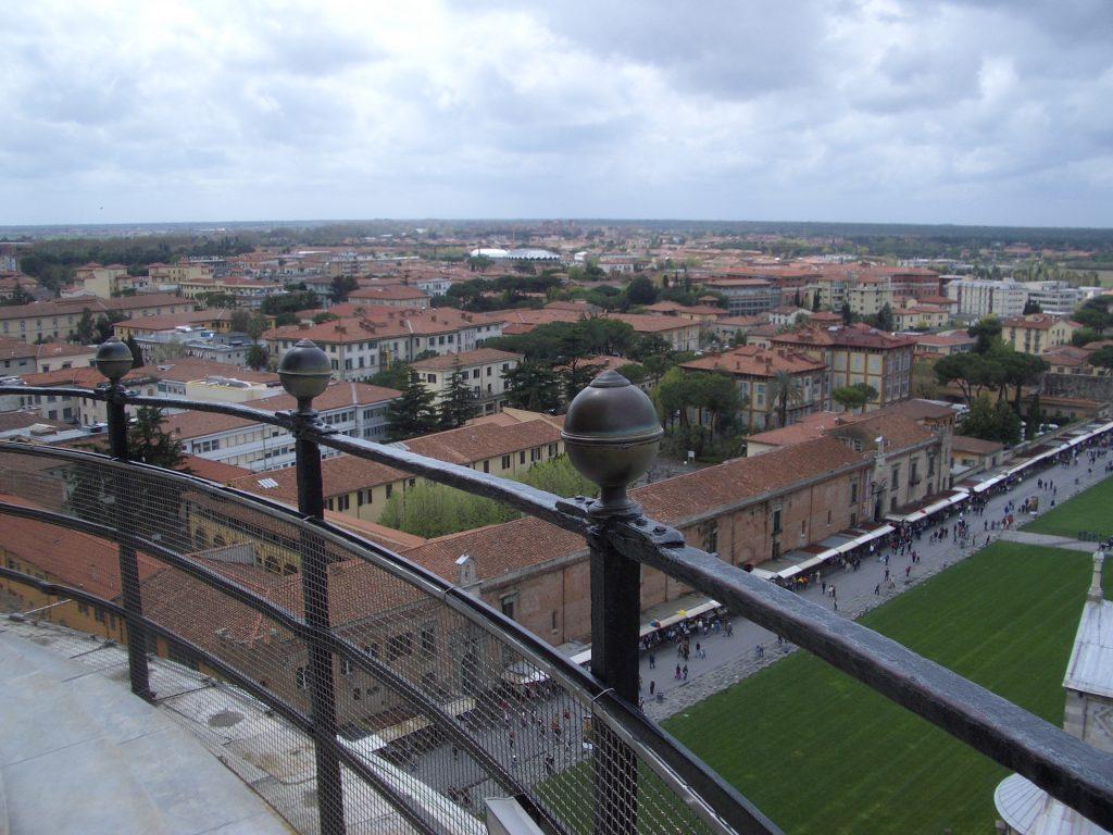 Pisa Trip 2005