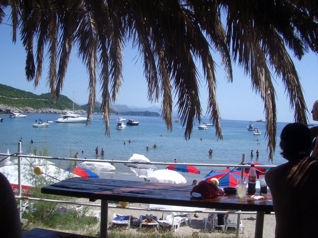 Kroatien Sandstrand gibt es auf den Inseln