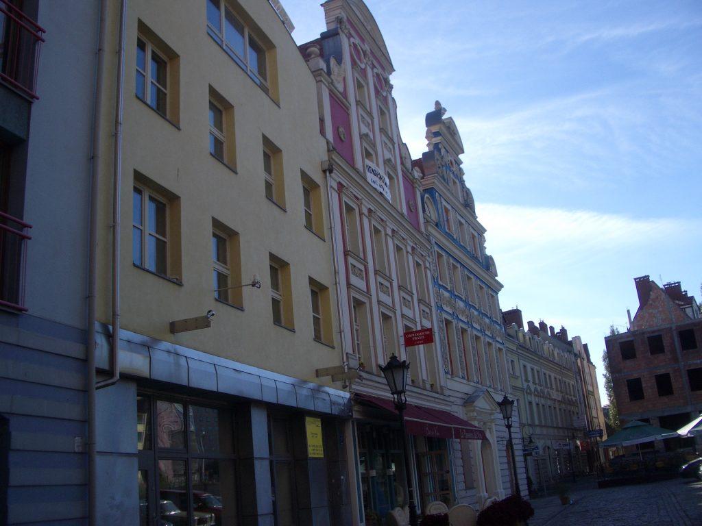 Stettin Reise 2005