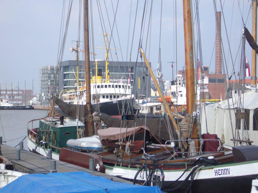 Freizeitangebote fuer Kinder Bremerhaven
