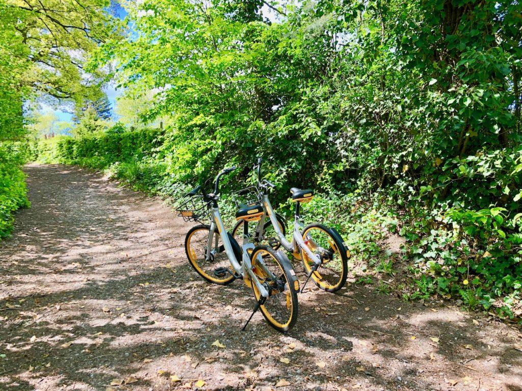 Stormarn Fahrradwege
