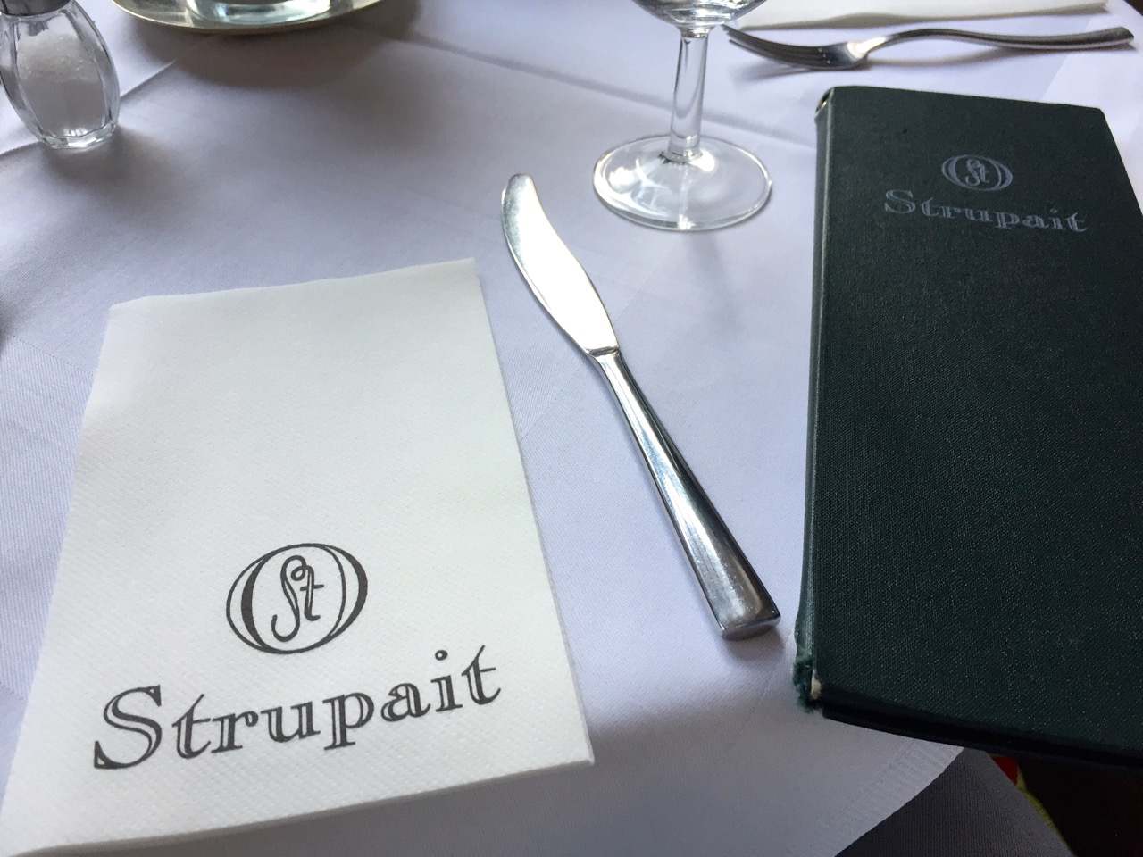 Cafe Strupait